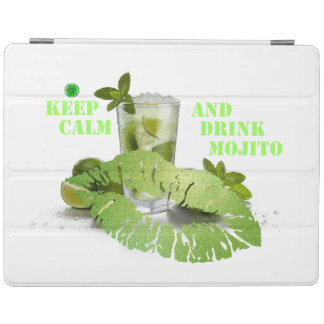 Smart Cover Para iPad Guarde Mojito tranquilo