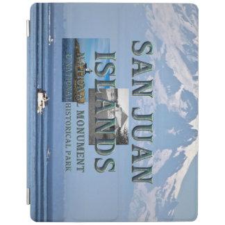 Smart Cover Para iPad Islas de ABH San Juan