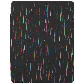 Smart Cover Para iPad Lluvia del meteorito