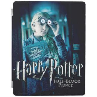 Smart Cover Para iPad Luna Lovegood 2