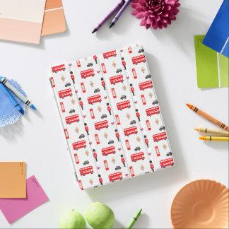 Smart Cover Para iPad Modelo de los símbolos de Inglaterra
