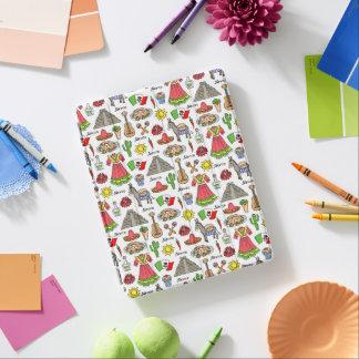 Smart Cover Para iPad Modelo de los símbolos de México el |