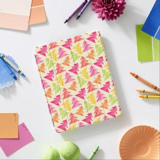 Smart Cover Para iPad Modelo incompleto colorido de los árboles de