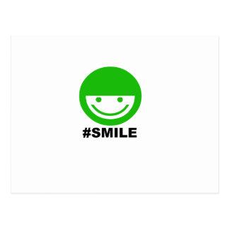 #SMILE POSTAL