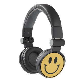 Smiley Auriculares