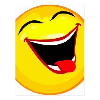 smiley-smilies-feliz postal