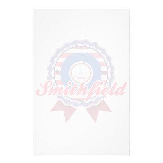 Smithfield, VA Papeleria Personalizada