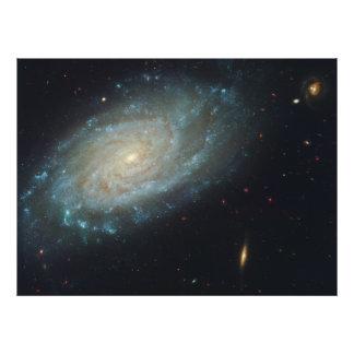 SN 1994AE de la galaxia NGC 3370 UGC 5887 de Silve Arte Con Fotos