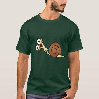 Snail Camiseta