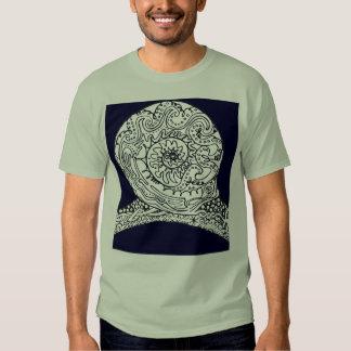 Snail tribal- Caracol Camisas