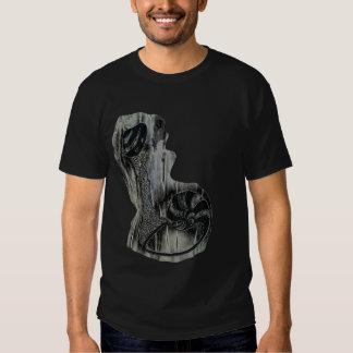 Snailing con vida… camisetas