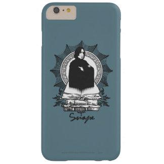 Snape 2 2 funda de iPhone 6 plus barely there