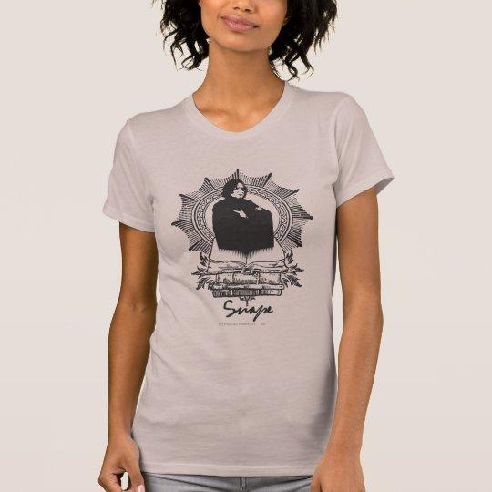 Snape 2 camiseta