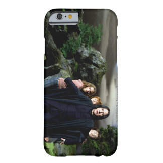 Snape Hermoine Ron Harry Funda Para iPhone 6 Barely There