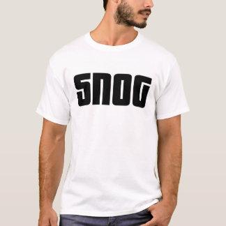 Snog Camiseta