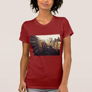 Sobre Chinatown Camiseta