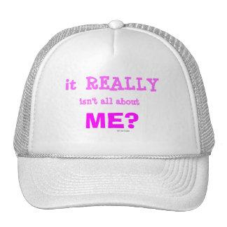 Sobre MÍ gorra