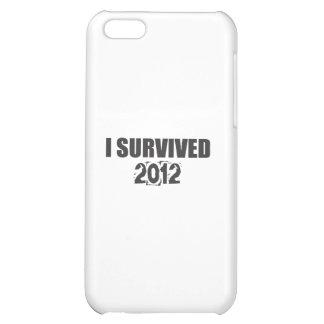 Sobreviví 2012