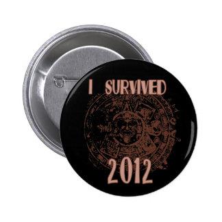 Sobreviví el botón 2012