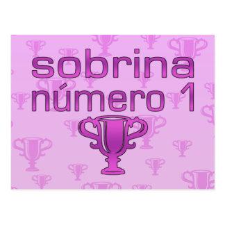 Sobrina Número 1