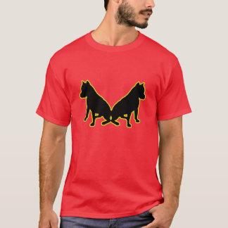 soccerbull #2 camiseta