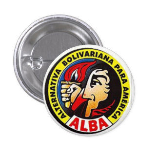 SOCIALISTA DE HUGO CHAVEZ BOLIVARIAN PINS