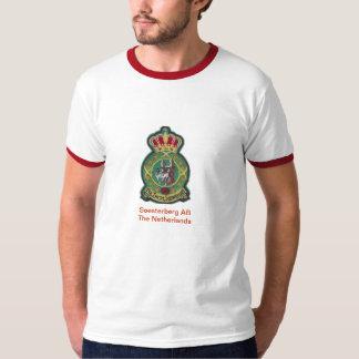Soesterberg AB los Países Bajos Camisetas