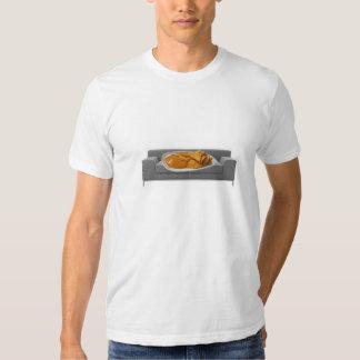 ¡Sofá de Nacho! Camiseta