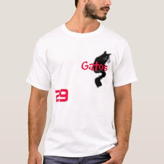 Softball de Gatos Camiseta