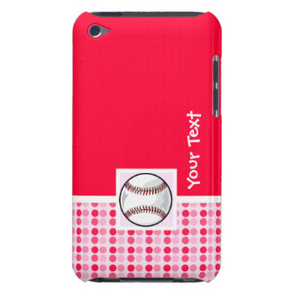Softball lindo funda Case-Mate para iPod