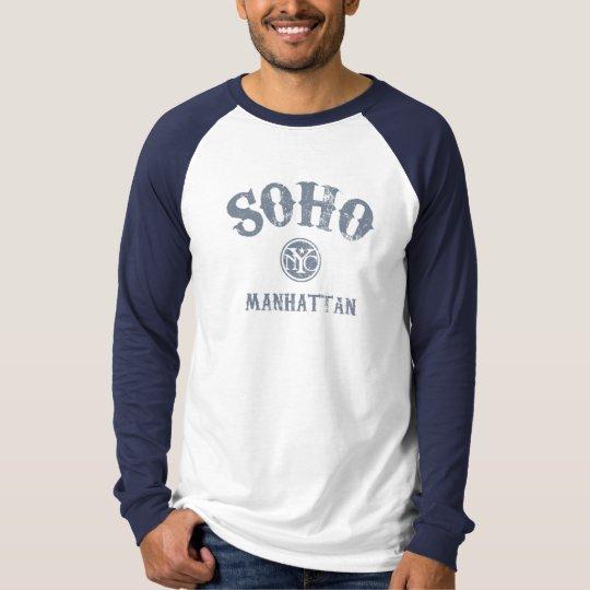 SoHo Camiseta
