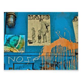 SOHO NYC de la pintada Arte Con Fotos