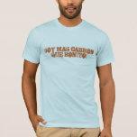 Soja CABRON Camiseta