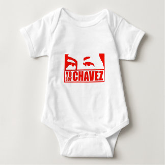 Soja Chávez - Hugo Chávez - Venezuela de Yo Body Para Bebé