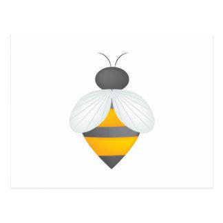 Sola abeja postal