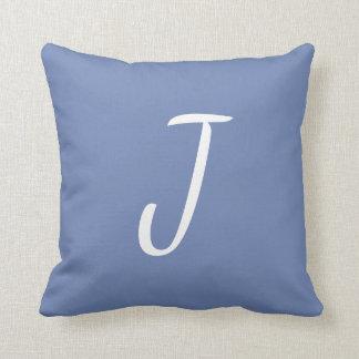 Sola almohada adaptable de la letra