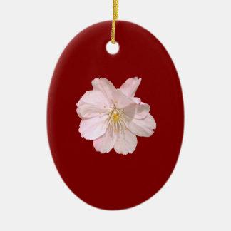 Sola flor de cerezo 02 adorno para reyes
