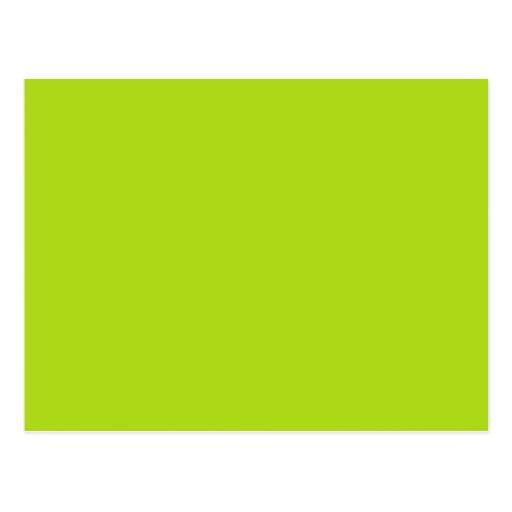 color verde claro imagui