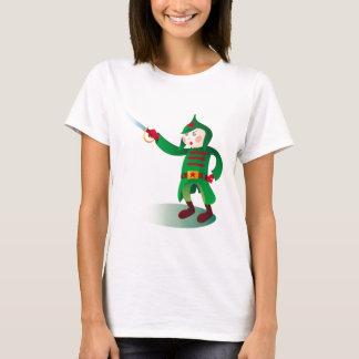 Soldado ruso camiseta