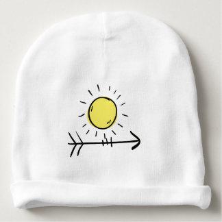 soleado gorrito para bebe