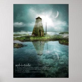 soledad póster