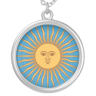 Soleil Sun Colgante Redondo
