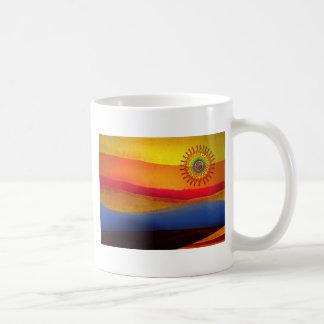 Solenoide del EL Tazas De Café
