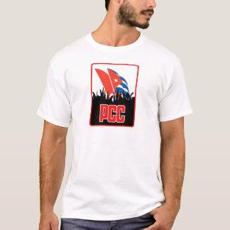 Solidaridad con la camiseta de Cuba