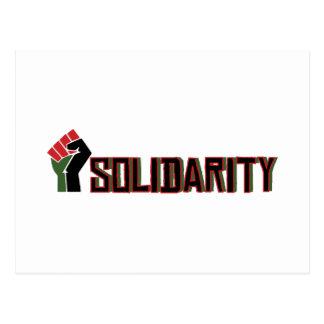 Solidaridad Postal