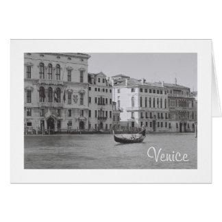 Solidaridad, Venecia Tarjetón