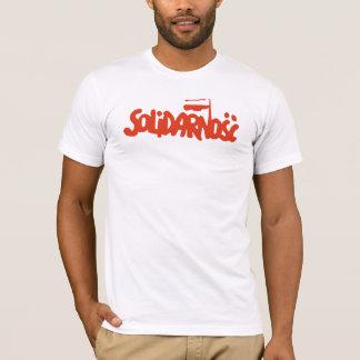Solidarność Solidarnosc Camiseta