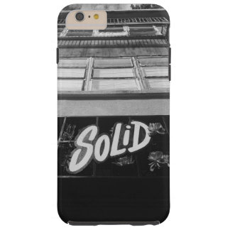 Sólido Funda Resistente iPhone 6 Plus