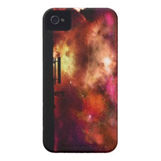 Solo iPhone 4 Carcasa
