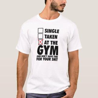Solo o tomado camiseta
